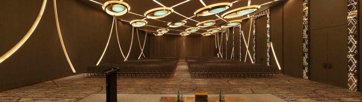 pullman ballroom