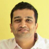 Vaibhav Odkehar